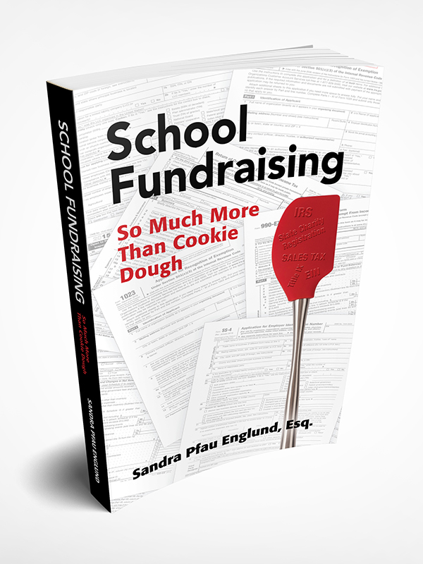 School Fundraising: So Much More than Cookie Dough